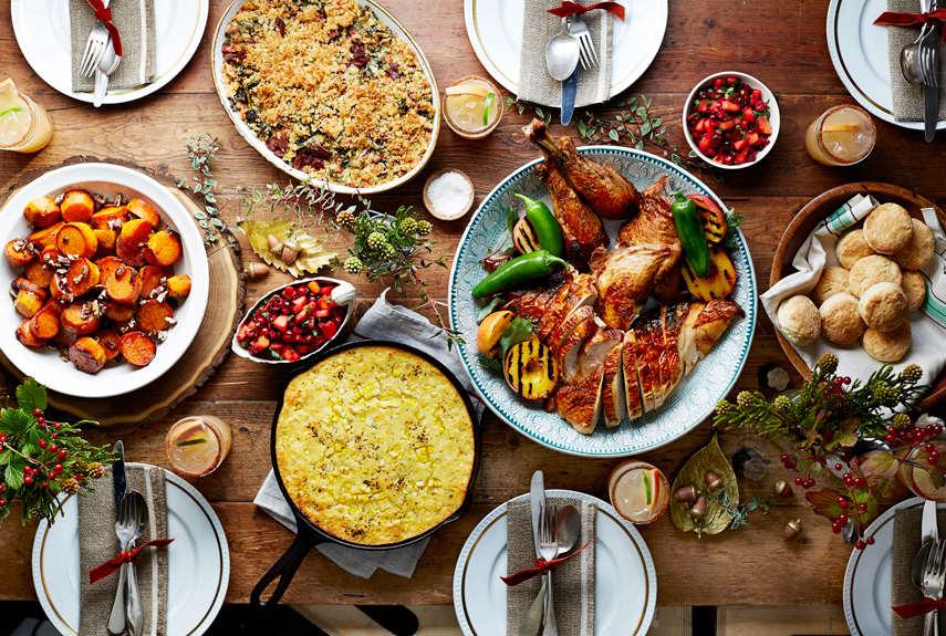 Columbus Restaurants open on Thanksgiving